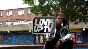 Lil MDot – Hoods Just Fake [Music Video]   Link Up TV