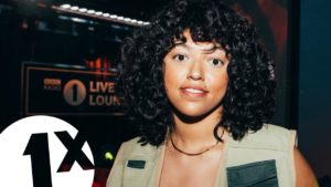 Mahalia – Trip (by Ella Mai cover) in the 1Xtra Live Lounge