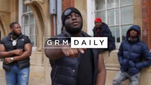 Majors Ft. Tobi & Darks – Amen [Music Video] | GRM Daily