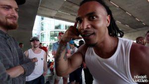 Marlo Vs Impact   Don't Flop Rap Battle