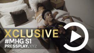 #MHG S1 – I Tried (Music Video) | Pressplay