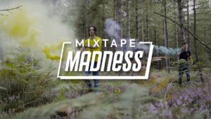 #MostWantedENT Paintz – Brazil (Music Video) | @MixtapeMadness