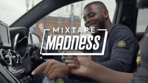 Nash Wavey – Freestyle (Music Video) | @MixtapeMadness