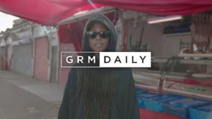 Nile London – Amber (Prod by. Cyrus) [Music Video] | GRM Daily