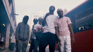 #OFB Munie – Sharings Caring (Music Video) Prod By Yamaica | Pressplay