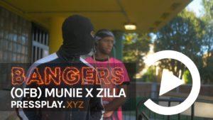 (OFB) Munie X Zilla – Lottery (Music Video) Prod By Kazza | Pressplay