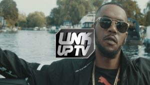 P Dot – On The Edge [Music Video] | Link Up TV