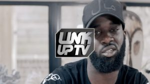 Pace – Us [Music Video] | Link Up TV