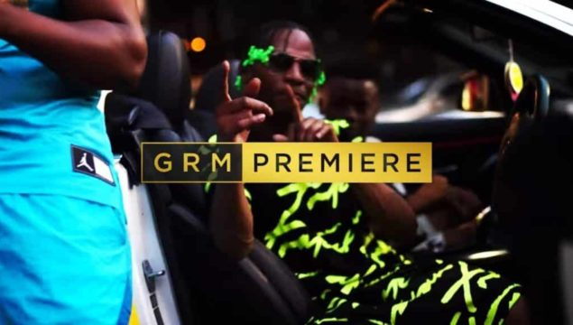 Political Peak – An I [Music Video] | GRM Daily