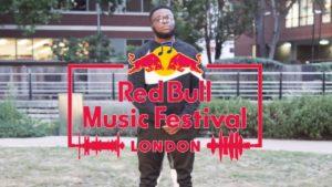 #RedbullFestUK – Coded Language   @MixtapeMadness