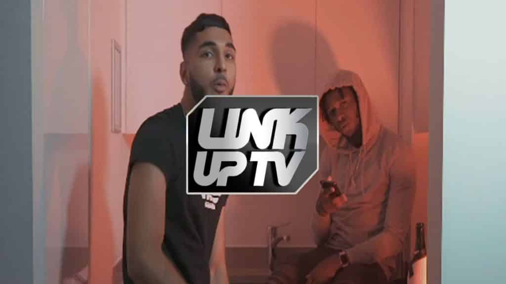 REE – Diva [Music Video] | Link Up TV