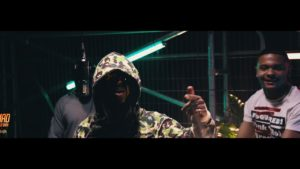 Sam Wise x BlazeYL (HOP) – Mad About Bars w/ Kenny Allstar [S4.26] | @MixtapeMadness