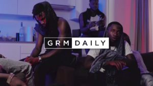 SamRecks x Ant0 – Ain't The Same [Music Video] | GRM Daily