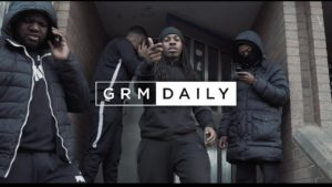 Simmy Stacks  – Both Sides [Music Video] | GRM Daily