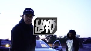 Skartel X Grubby (SMG)- Smoke 4 Dat [Music Video] Link Up TV