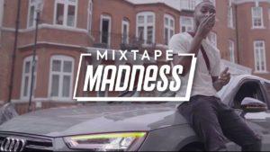 Skrilla – No Sleep (Music Video) | @MixtapeMadness