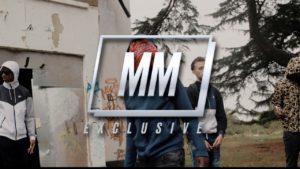 Splash x Trapfit x Active x SD x Bis x Slay Products – Spartan Style (Music Video) | @MixtapeMadness