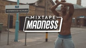 SPSilent – 3 Da Guyz (Music Video) | @MixtapeMadness