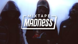 Steve Drive (8Teen) x TA – My Slime (Music Video) | @MixtapeMadness