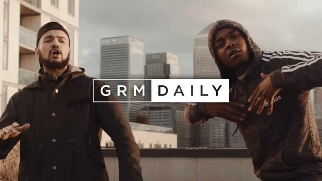 Tike Turner – 333Style [Music Video] | GRM Daily
