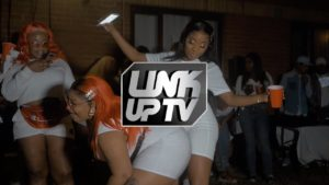 Tina Tammi – Vybz [Music Video] | Link Up TV