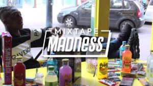 Togo JR (Sheffield) – Why You Stressing (Music Video) | @MixtapeMadness