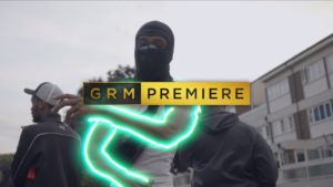 TS x BT x Rendo – N.A.S.A [Music Video] | GRM Daily