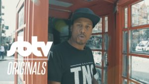 Voltage | Warm Up Sessions [S12.EP10]: SBTV