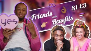 Will Bugsey Help Young T Find His Dream Girl? 😂| Friends With Benefits | S1 EP3