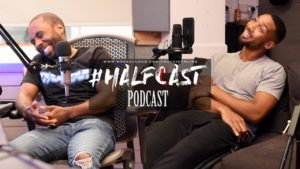 Women Need Lessons On How To Slide In DM's Too || Halfcast Podcast