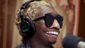 Young Thug REVEALS ALL in This Interview