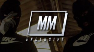 #Zone2 Unrulybad x LR – Back2Back (Music Video)   @MixtapeMadness