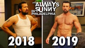 10 Greatest Actor Transformations