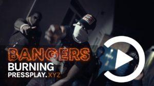 (347) Jax X Jtrizzy X (MF) Kfrmda3s X Frenchy Le boss – Burning (Music Video)