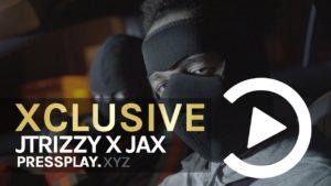 (347) Jtrizzy X Jax – Billy & Mandy (Music Video) #Graveside | Pressplay