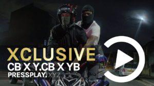 #7th CB X Y.CB X YB – Lurking (Music Video) | Pressplay