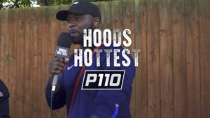 A Hudz – Hoods Hottest (Season 2) | P110