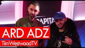 Ard Adz on new album Miskeen, Hella Kwengins, stolen Range Rover, ***** at gig, Morocco – Westwood