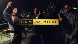 Asher D – Top Boy (Ft. D Double E, Big Tobz & P Money) [Music Video] | GRM Daily
