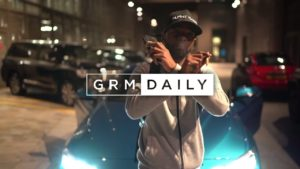 Bagga – Packs From Dam [Music Video] | GRM Daily