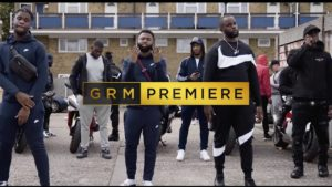 Belly Squad ft. RV – Change [Music Video] | GRM Daily