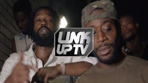Big French x FR – Lord Knows [Music Video] | Link Up TV