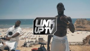 Big Sheks – Overseas Drip [Music Video] | Link Up TV