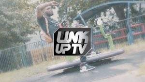 Bizzy Bakpak – Steve Austin [Music Video] Link Up TV