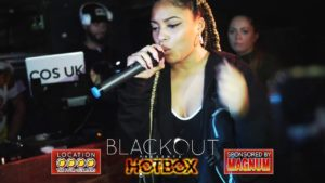 Blackout Presents – HOTBOX (Sponsored By Magnum Tonic Wine) | #OSMVision