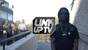 BLINGY FR3SH – Back To Basic Freestyle [Music Video] | Link Up TV
