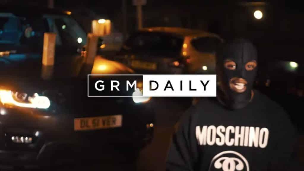 Block Vet – 1000 Peng Whips [Music Video] | GRM Daily