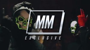 #CGM Horrid1 x Sav'O x M'Skum x Rack5 x TY – Drill or be Drilled (Music Video) | @MixtapeMadness