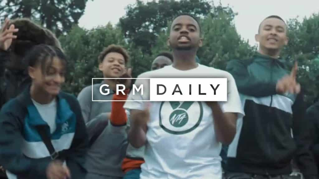 Chills – Oh Really Ft. JD x Marzy [Music Video] | GRM Daily