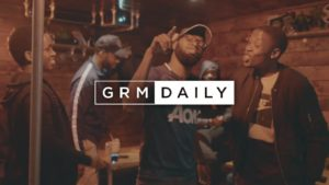 CR Fredro x Vxmp – All I Know [Music Video] | GRM Daily